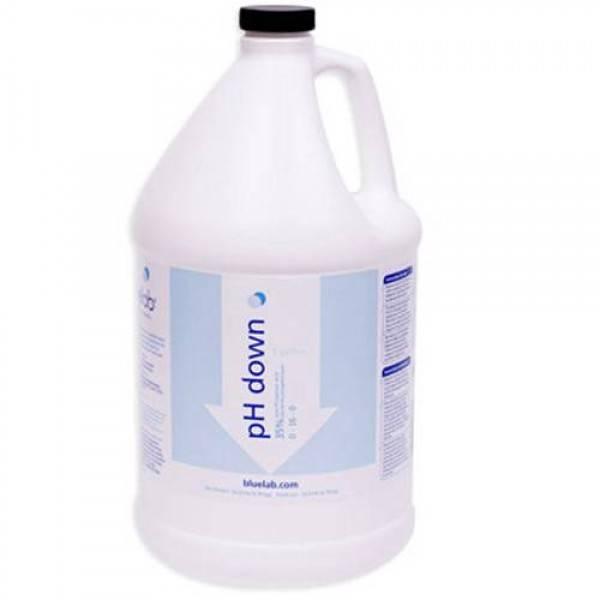 Bluelab pH Down 1 Gallon Bottle