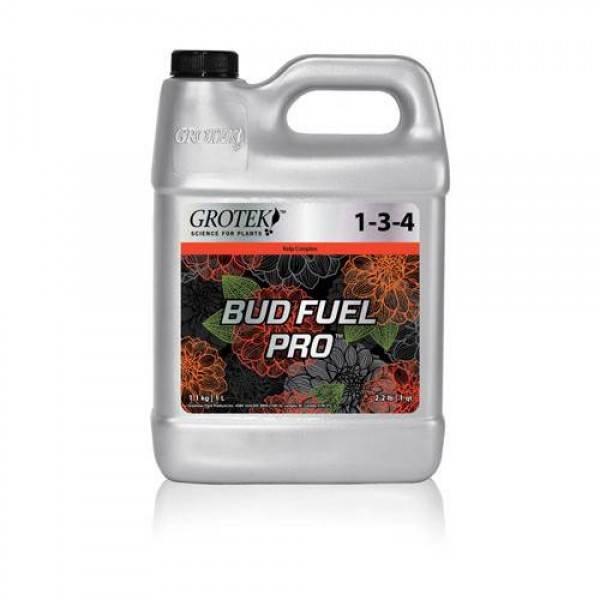 Grotek Bud Fuel Pro, 4 L