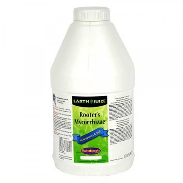 Earth Juice Rooter's Mycorrhizae, 8 lbs