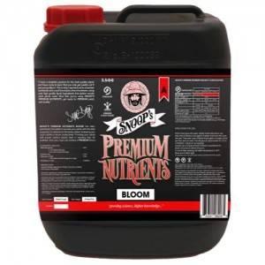 Snoop's Premium Nutrients Bloom A Circulating 5 Liter (Hydro Recirculating) (4/Cs)
