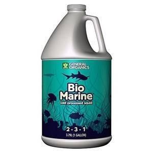 BioMarine, 55 gal