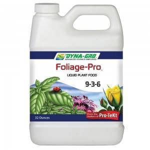Dyna-Gro™ Foliage-Pro, 1 qt