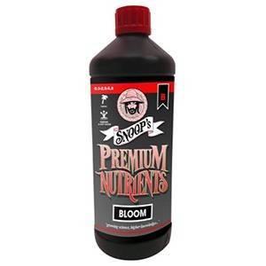 Snoop's Premium Nutrients Bloom B Coco 1 Liter (12/Cs)