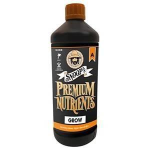 Snoop's Premium Nutrients Grow A Coco 1 Liter (12/Cs)