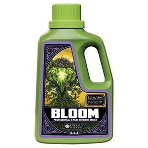 Emerald Harvest Bloom 2 Quart/1.9 Liter (6/Cs)