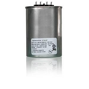 Capacitor, Metal Halide, 1000W/Wet 24 MFD/480 VAC MIN