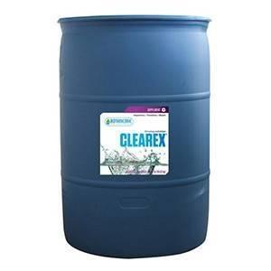 Botanicare Clearex Salt Sol 55 gal