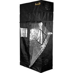 Gorilla Grow Tent 2'x4'